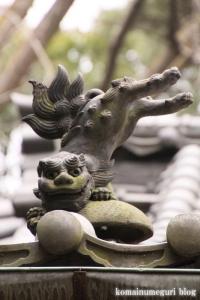 天祖神社(世田谷区経堂)28