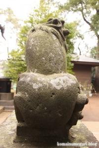 天祖神社(世田谷区経堂)40