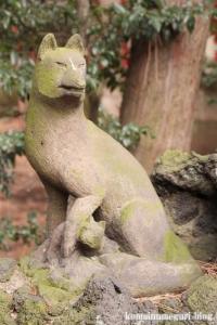 太陽稲荷神社(世田谷区桜丘)7
