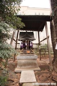 太陽稲荷神社(世田谷区桜丘)9