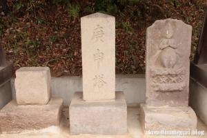 氷川神社(世田谷区大蔵)28