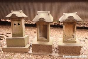 伊豆美神社(狛江市中和泉)24