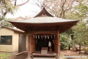 伊豆美神社(狛江市中和泉)34