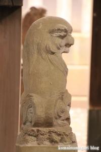 伊豆美神社(狛江市中和泉)20