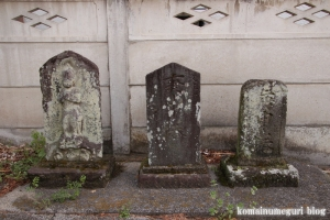 御嶽神社(羽生市上新郷)4