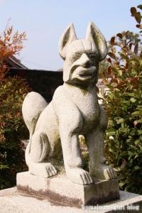 御蔵場稲荷神社(羽生市上新郷)8
