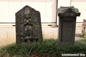 白山神社(羽生市下新郷)5