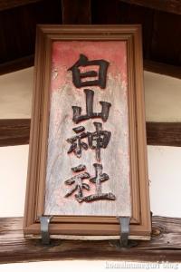白山神社(羽生市下新郷)4