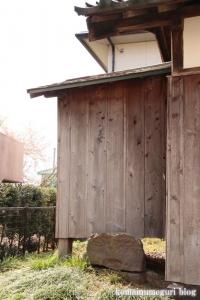 白山神社(羽生市下新郷)7