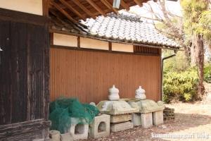 鷲宮神社(羽生市秀安)5