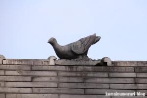 八幡神社(羽生市加羽ケ崎)6