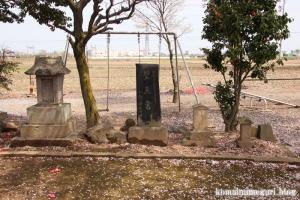 八幡神社(羽生市加羽ケ崎)8