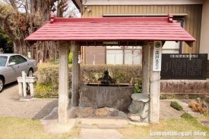小松神社(羽生市小松)7