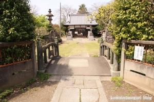 小松神社(羽生市小松)6