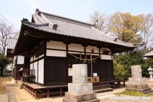 小松神社(羽生市小松)9