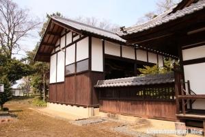 小松神社(羽生市小松)10