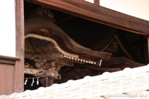 小松神社(羽生市小松)11