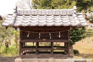 小松神社(羽生市小松)12