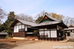 小松神社(羽生市小松)14