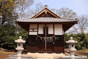小松神社(羽生市小松)15