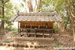 小松神社(羽生市小松)18