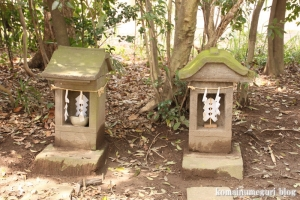 小松神社(羽生市小松)19