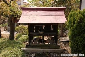 小松神社(羽生市小松)25
