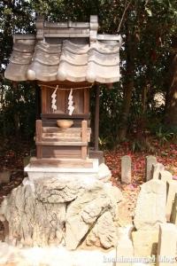 小松神社(羽生市小松)17