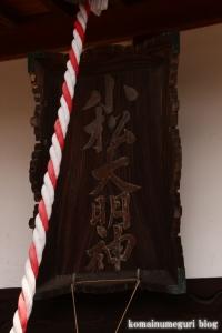 小松神社(羽生市小松)16