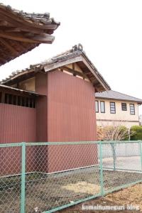 稲荷神社(羽生市下岩瀬)6