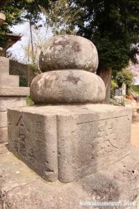 古江宮田神社(羽生市西)7