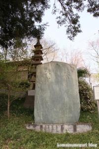古江宮田神社(羽生市西)17