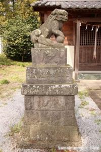 御霊社(羽生市上岩瀬)15