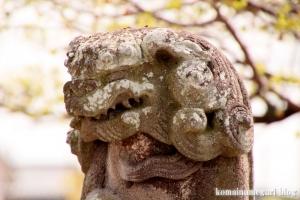 天神社(羽生市上新郷)20