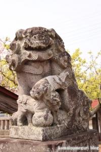 天神社(羽生市上新郷)10