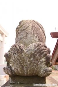 天神社(羽生市上新郷)12