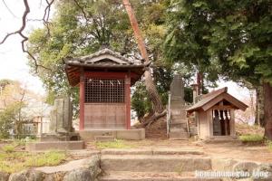 八幡社(羽生市桑崎)31