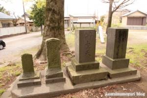 八幡社(羽生市桑崎)33