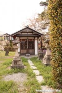 八幡社(羽生市桑崎)13