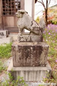 八幡社(羽生市桑崎)16