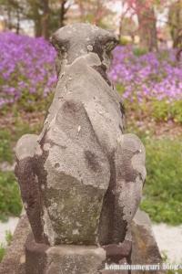 八幡社(羽生市桑崎)23