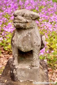 八幡社(羽生市桑崎)27