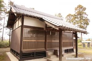 天神社(羽生市上川俣)9