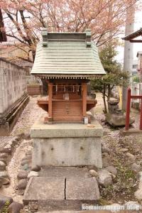 神明社(羽生市中央)4