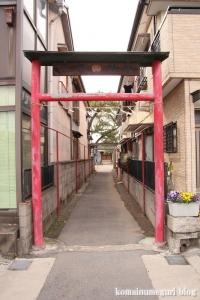 神明社(羽生市中央)27