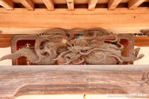 八幡神社(越谷市越ケ谷)11