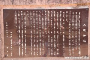 八坂神社(越谷市大成町)3