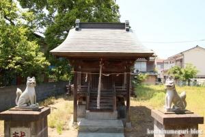 八坂神社(越谷市大成町)13