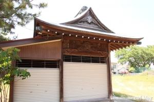 八坂神社(越谷市大成町)14