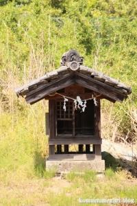八坂神社(越谷市大成町)10